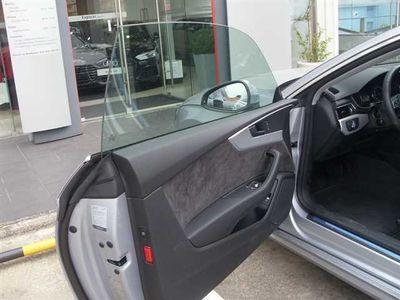 gebraucht Audi A5 2.0 TDi Sport S tronic