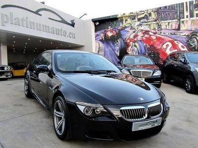 usado BMW 507 M6 SMGCvs V-10