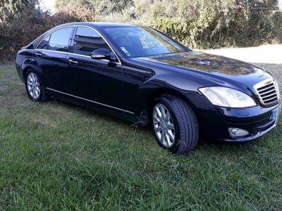 usado Mercedes S320 S 320 Mercedescdi v6 nacional