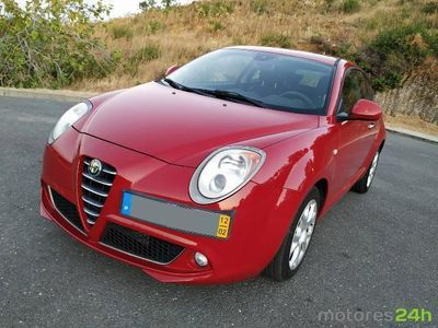 usado Alfa Romeo MiTo 1.3 JTD Progression 5KQ