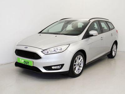 usado Ford Focus 1.5 TDCi Trend 120cv