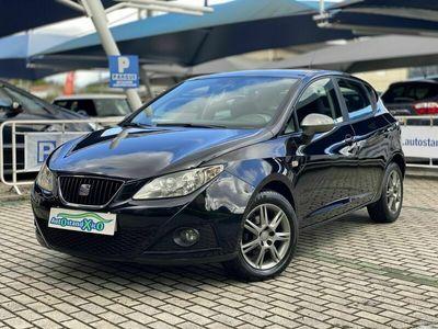 usado Seat Ibiza 1.4 16V Style