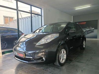 usado Nissan Leaf Acenta Limited Edition