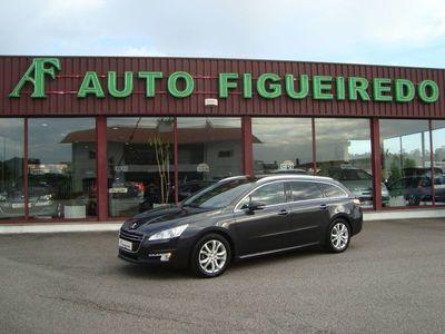 usado Peugeot 508 SW 1.6 HDI Allure EAT6 Auto Nacional