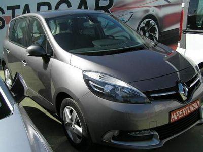 usado Renault Scénic 1.5 DCI DINAMIQUE GPS
