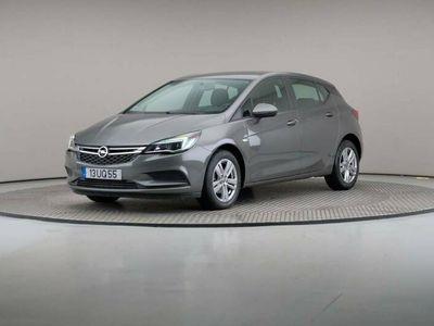 usado Opel Astra 1.6 CDTI Business Edition S/S