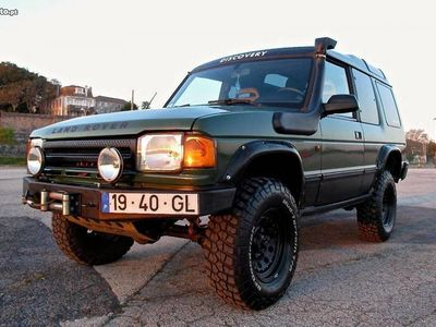 usado Land Rover Discovery 300 Tdi - 96