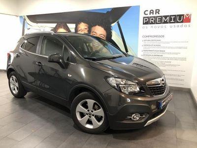 używany Opel Mokka 1.6 CDTi Cosmo S/S