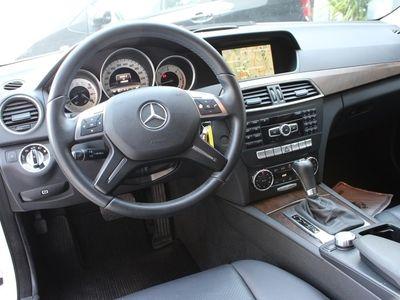 usado Mercedes C220 Classe CCDi Elegance BE Aut. (170cv) (4p)