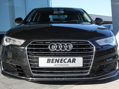 usado Audi A6 2.0 TDI 190cv Advance Stronic