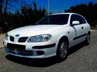 usado Nissan Almera 2.2 DI Confor