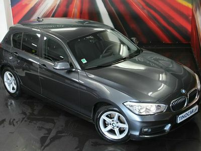 usado BMW 116 D EfficientDynamics | GPS