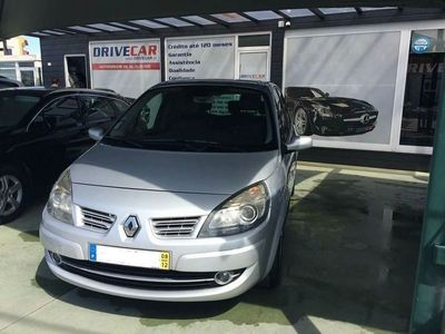 used Renault Grand Scénic CONFORT Dynamique