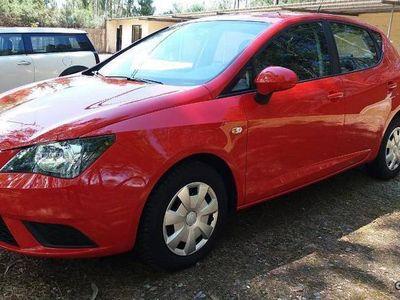 usado Seat Ibiza 1.2 Tdi 5portas