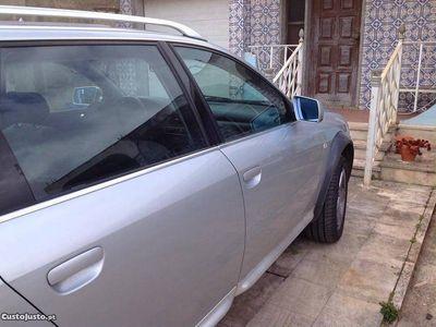 usado Audi A6 Allroad 2.5 TDI V6 183cv -