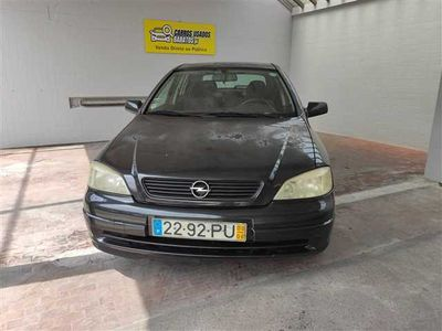 usado Opel Astra 1.2 Club