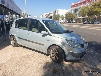 usado Renault Scénic dynamique