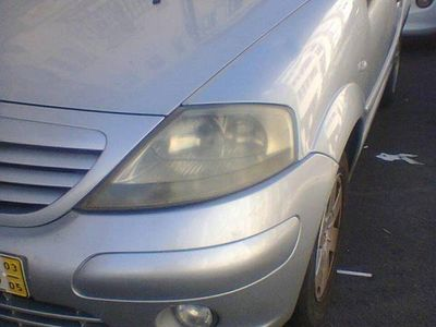 usado Citroën C3 1.4 HDI 2 lug