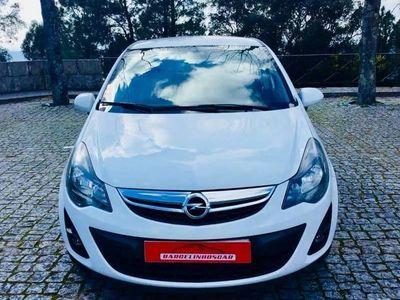 usado Opel Corsa 1.3CDTI C/ Garantia