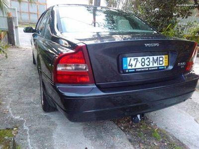 usado Volvo S80 T5 226cv - 98