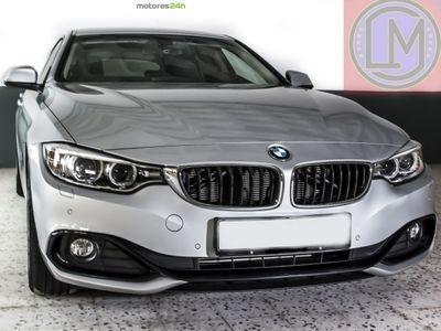 usado BMW 420 Gran Coupé Série 4 d Auto