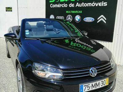 usado VW Eos 1.4 TSI CONFORTLINE