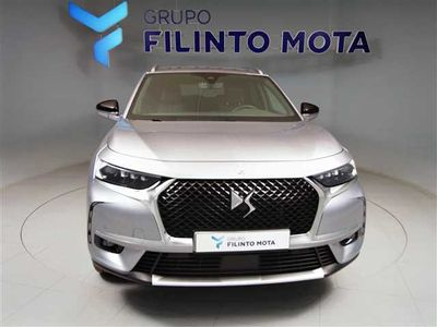 "usado DS Automobiles DS7 Crossback [""ds7 crossback ds7 cb 2.0 bluehdi grand chic eat8""]"