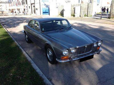 usado Jaguar XJ6 4.2 nacional - 1972