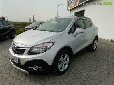 usado Opel Mokka 1.6 CDTi Cosmo Aut.
