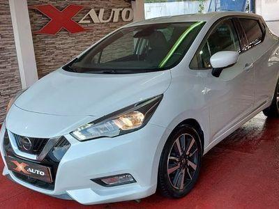 usado Nissan Micra 1.5 DCi Tekna S/S