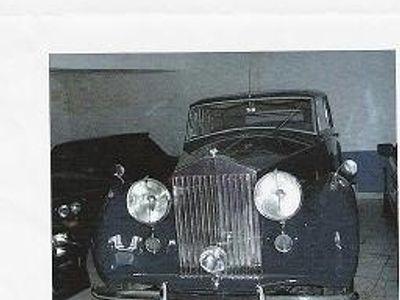 usado Rolls Royce Silver Shadow