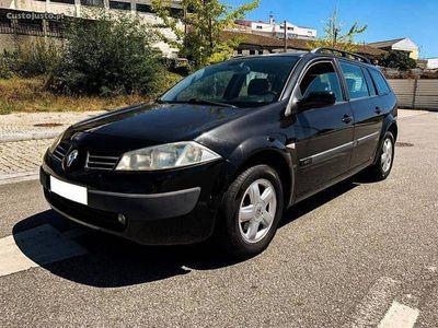 usado Renault Mégane 1.5DCI SW ECONOMICA