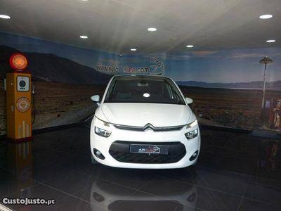 usado Citroën C4 Picasso 1.6 e-HDi Intensive -
