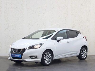 usado Nissan Micra 1.070CE6Acenta 2019