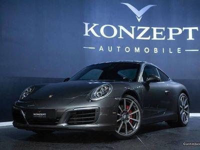brugt Porsche 911 Carrera S (Todos) 991 PDK