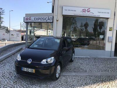 usado VW up! 1.0
