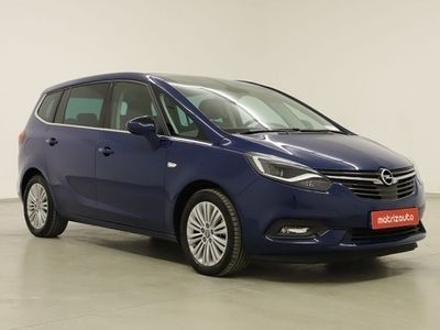 brugt Opel Zafira 1.6 cdti innovation s/s