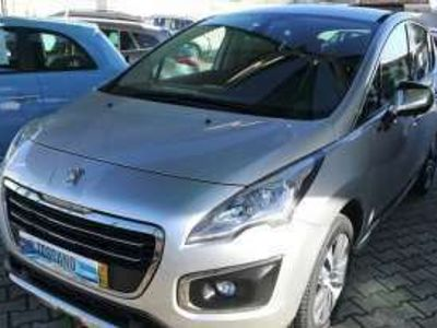 usado Peugeot 3008 Diesel