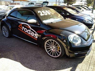 usado VW Beetle Hatchback (5C)