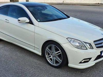 usado Mercedes E350 CDI AMG