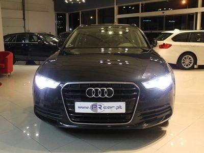 usado Audi A6 avant 2.0 TDi S-line Multitronic