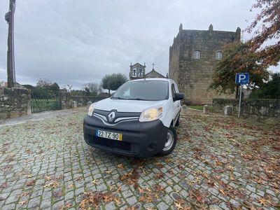 usado Renault Kangoo L1