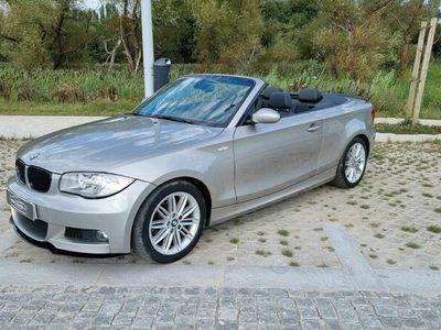 usado BMW 118 Cabriolet Pack M