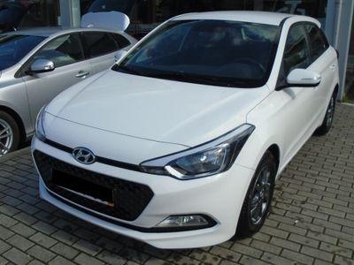 usado Hyundai i20 1.1 CRDI 75CV VAN