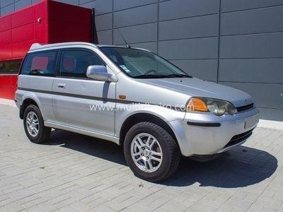used Honda HR-V 1.6