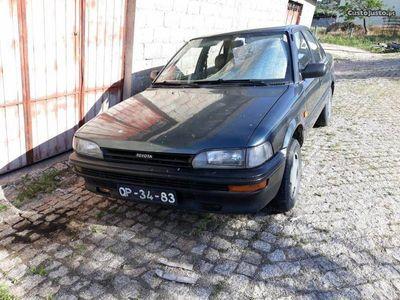 usado Toyota Corolla Xl