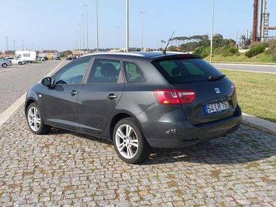 usado Seat Ibiza ST 1.2 TDI