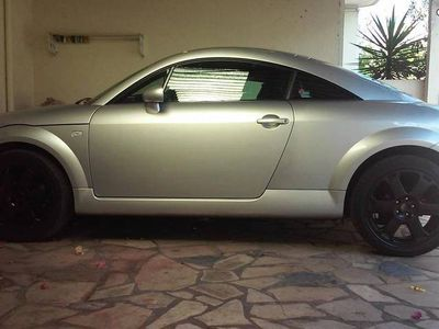 usado Audi TT 1.8 180cv - 98