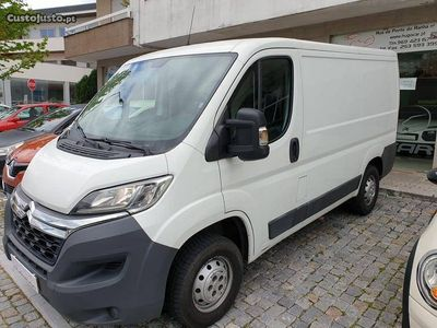 usado Citroën Jumper 2.2 HDI iva incluido