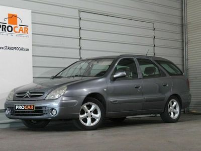 usado Citroën Xsara Break 1.4 HDi SX